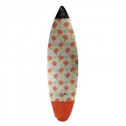 Housse Chaussette All In boat print sapin