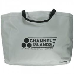 Channel Island Tote 43.1 L Grey