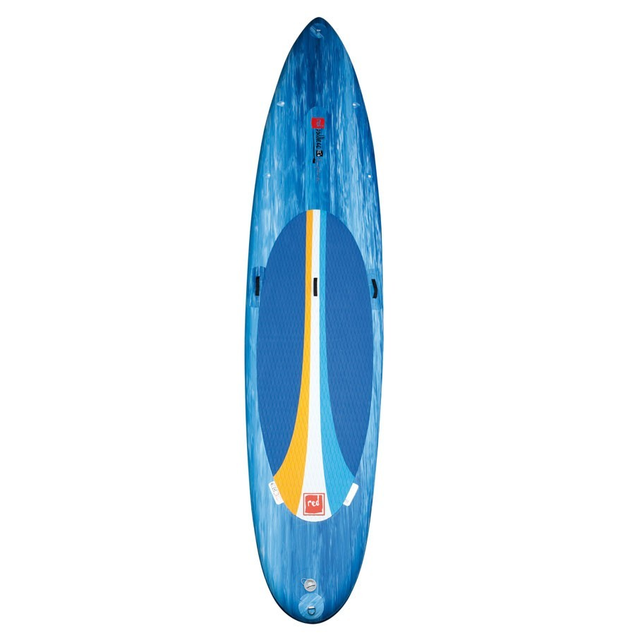 RED PADDLE 12'6 Explorer 2013