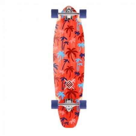 Longboard Flying Wheels Palm 35