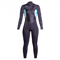 Xcel Women's Axis X 3/2 graphite