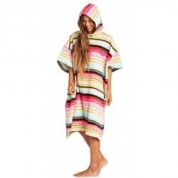 Billabong Womens Hoodie Towel