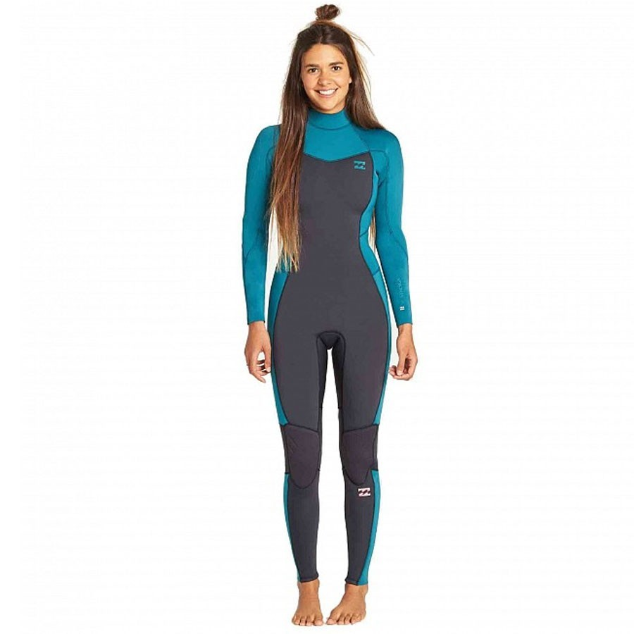 Billabong 3/2 Synergy Backzip