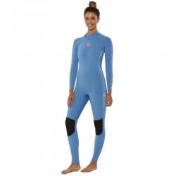 Sisstrevolution 7 Seas 4/3 backzip true blue