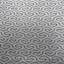 Vissla North Seas 4/3 mm front zip black