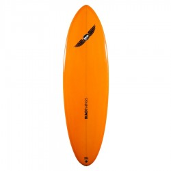 Black Wings Retro Single Karma 6'0