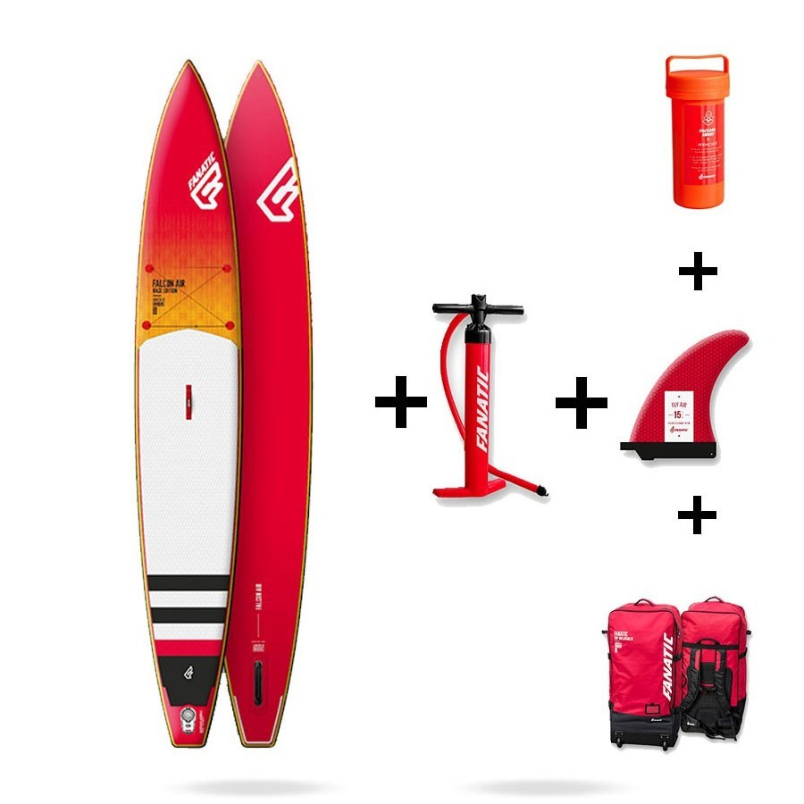 Fanatic Falcon Air 12'6x29''