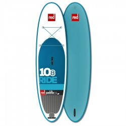 Red Paddle 10'8 WindSup MSL FUSION