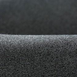 Ion Onyx Amp 4/3mm frontzip black grey capsule