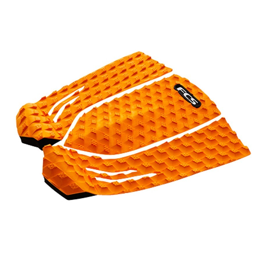 FCS Pad Traction T1 Orange