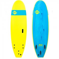 Softech 6'0 Roller ice yellow