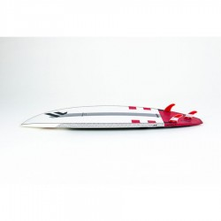 Stand Up Fanatic PROWAVE LTD 8'9