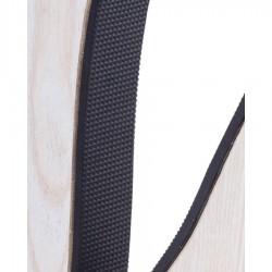 Ocean & Earth Timber Wall Display Rack