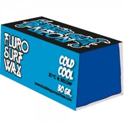 Bubble Gum Wax Cold
