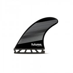 Futures Fins F6 Legacy gray black