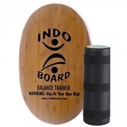 Indo Board Original Natural Training Pack
