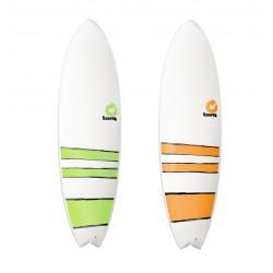 Planche de Surf Torq Fish Bands