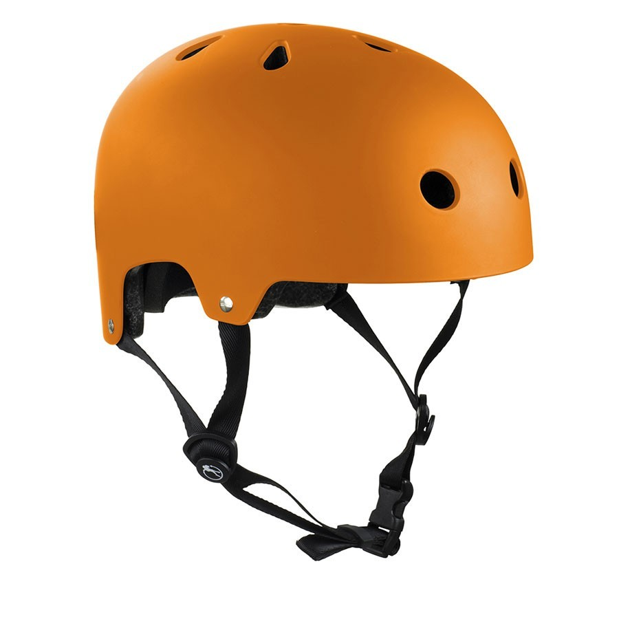 Casque Sfr Essensial Orange