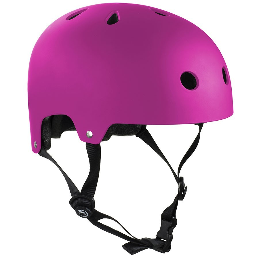 Casque Sfr Essensial Purple