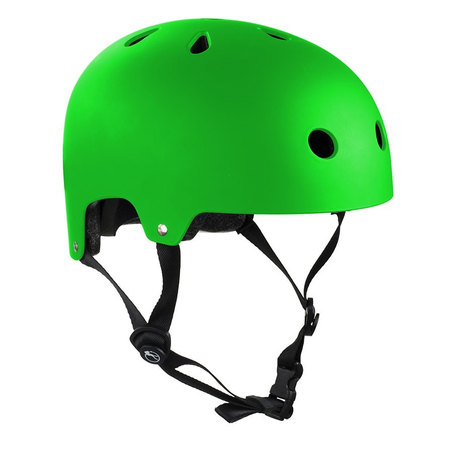 Casque Sfr Essensial Green