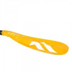 "Pagaie Fanatic Paddle ripper Carbon 25 adj 6.25"""
