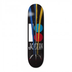 Deck Plan B Joslin Sliced 7.75""