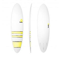 Planche de Surf Torq Mini Malibu Fun Bands