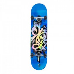 "Skateboard Enuff Hologram 8.0"" blue"