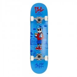 "Skateboard Enuff Skully Mini 7.25"""