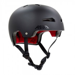 Casque Rekd Elite 2.0 black