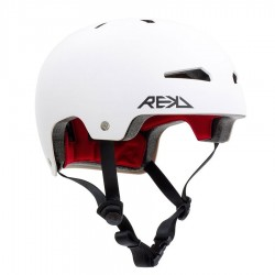 Casque Rekd Elite 2.0 white