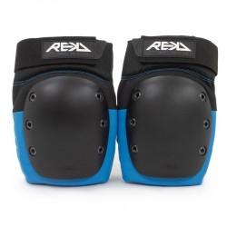 Protège genoux REKD Ramp blue