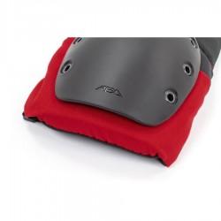 Protège genoux REKD Ramp red