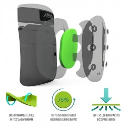 Protège genoux REKD Energy Ramp