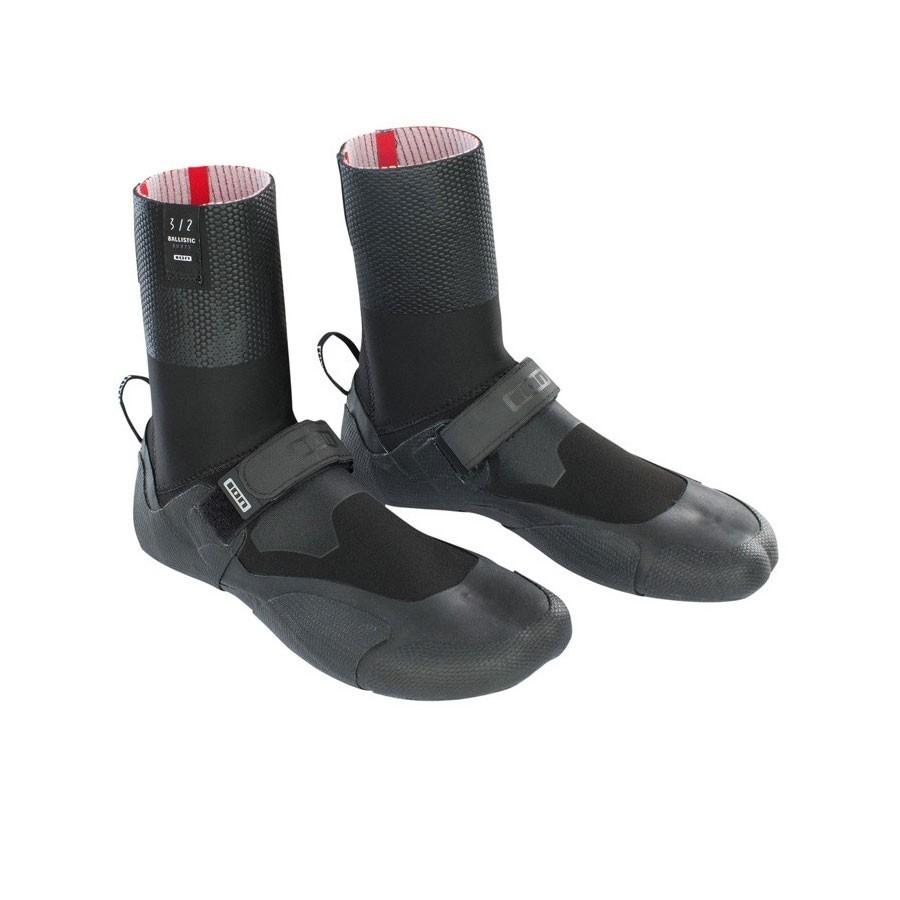 Chaussons ION Ballistic Boots 3/2mm - split toe