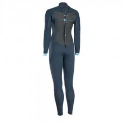 Ion Jewel Element 4/3 backzip dark blue