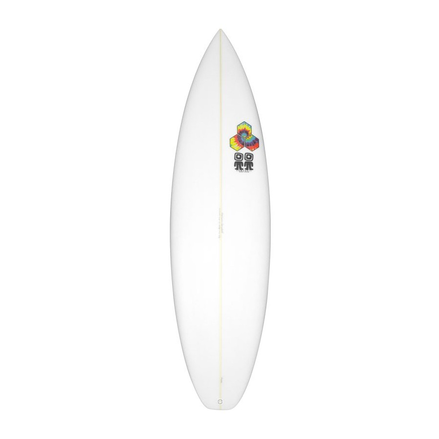 Channel Islands Surfboards Shelter Bonzer 6'02""