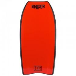 Bodyboard Sniper Iain Campbell Pro Series Theory NRG