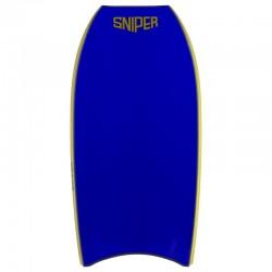 Bodyboard Sniper Pulse DK PP Dark Blue Navy BLue