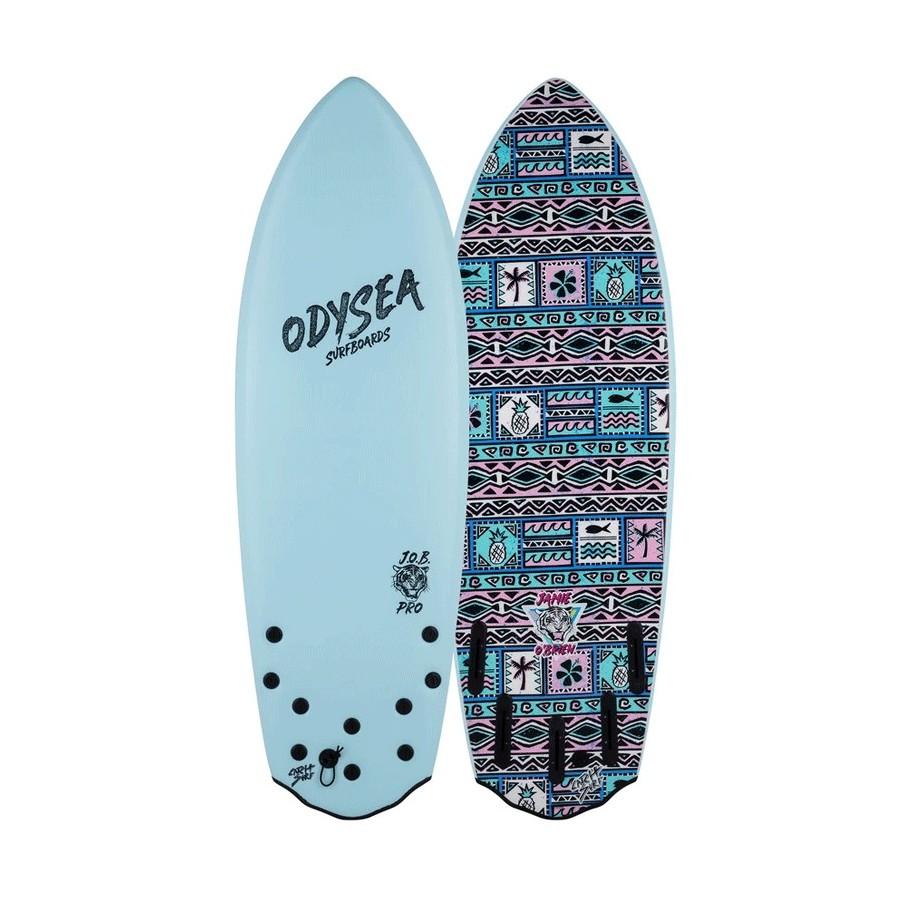 Odysea Catch Surf 5'2 Pro Jamie O'brien