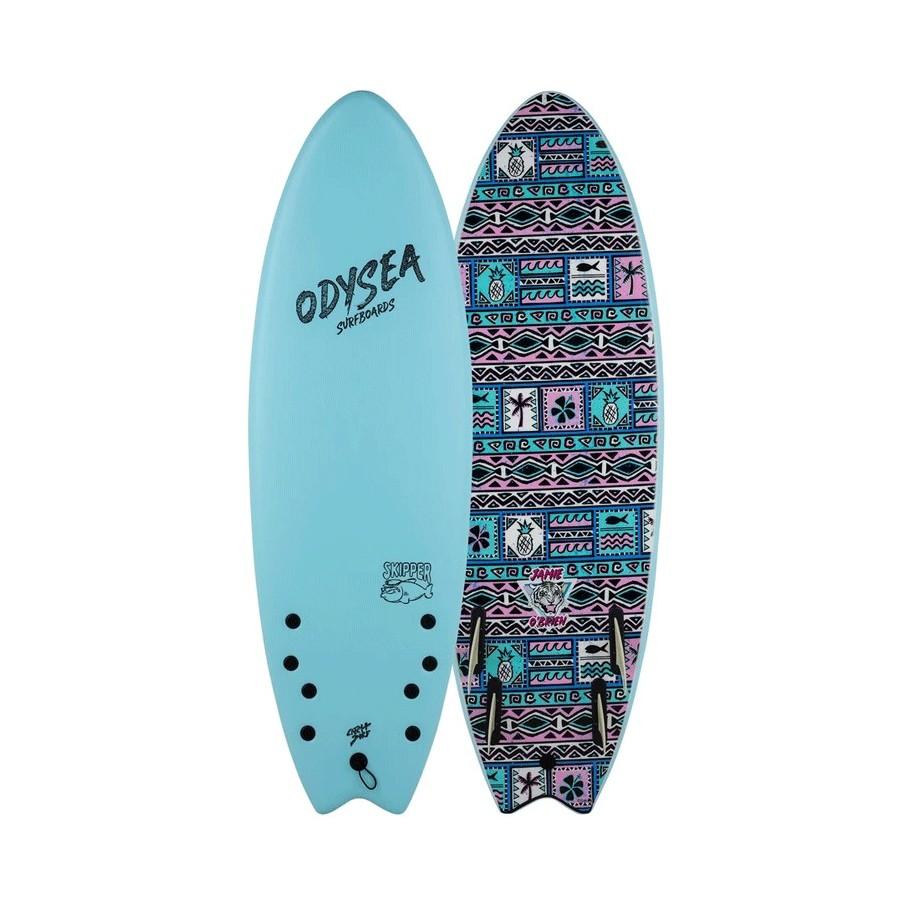 Odysea Catch Surf 5'6 Skipper Pro JOB Quad