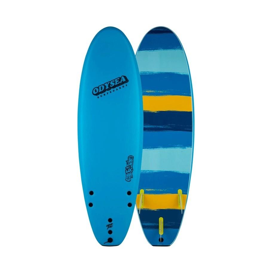 Odysea Catch Surf 7'0 Log cool blue