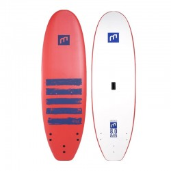 Planche de Surf Madness HD core Wide 8'0