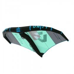 Duotone Foil Wing Unit 5m dark grey mint