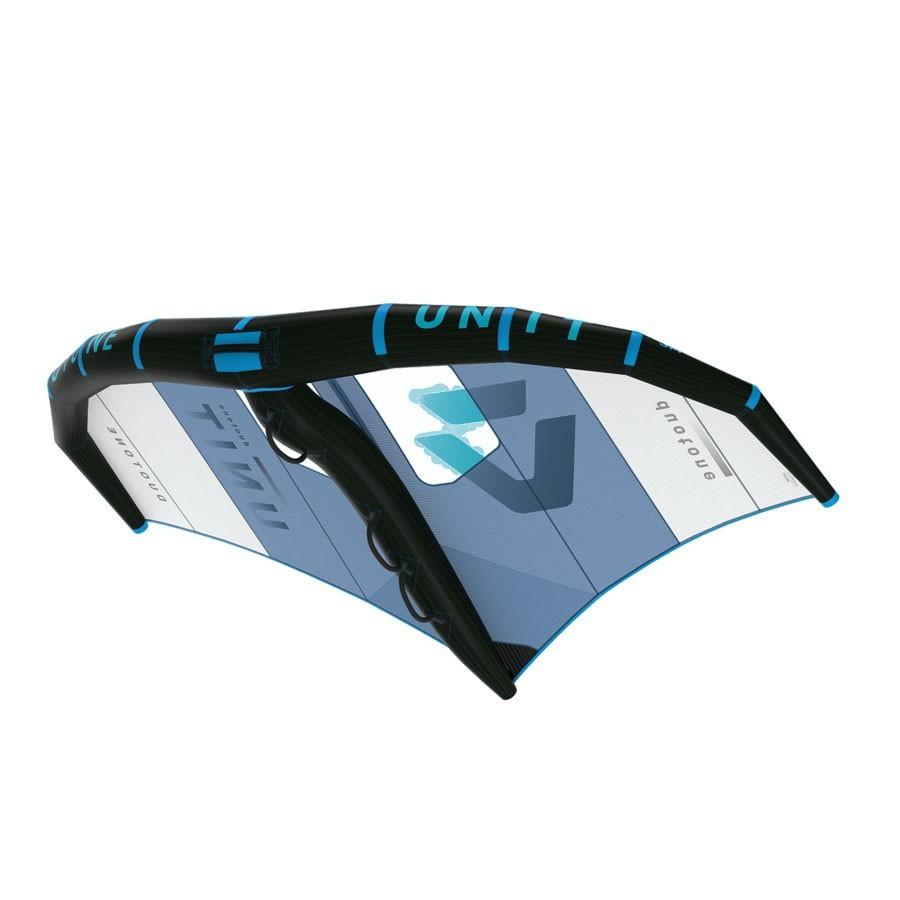 Duotone Foil Wing Unit 5m grey blue