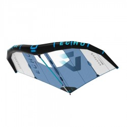 Duotone Foil Wing Echo 4m blue grey
