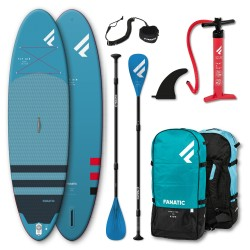 Pack SUP Fanatic Fly Air Pure 10'4