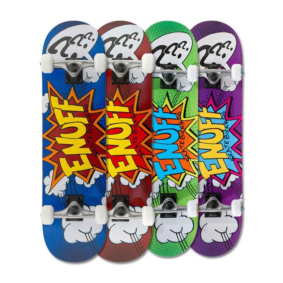 "Skateboard Enuff Pow Mini 7.25"""