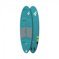 SUP Fanatic Fly Air Pocket Pure 10'4