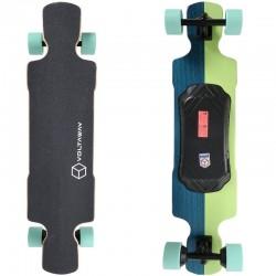 Skateboard Electrique Voltaway Mack 39'' Pistacchio